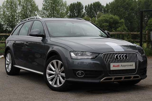 Large image for the Used Audi A4 Allroad