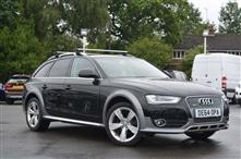 Used Audi A4 Allroad