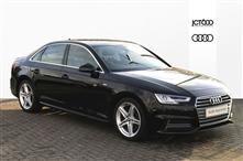 Audi A4