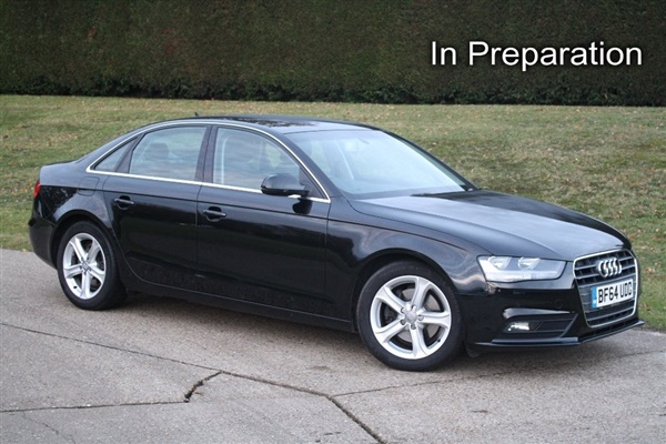 Large image for the Used Audi A4