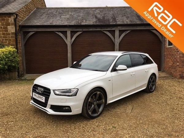 Large image for the Used Audi A4 Avant
