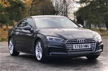 Used Audi A5