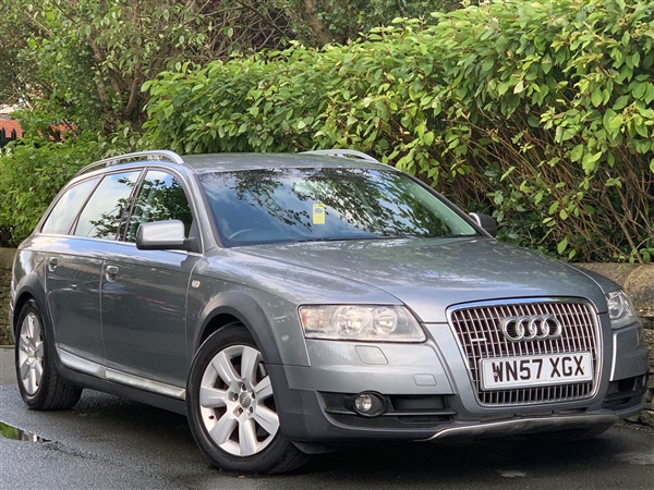 Large image for the Audi A6 Allroad