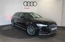 Used Audi A6 Allroad