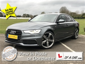 Large image for the Used Audi A6 SALOON