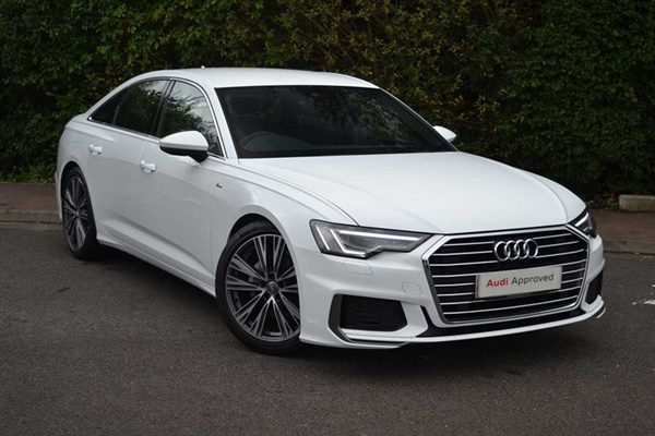 Large image for the Audi A6