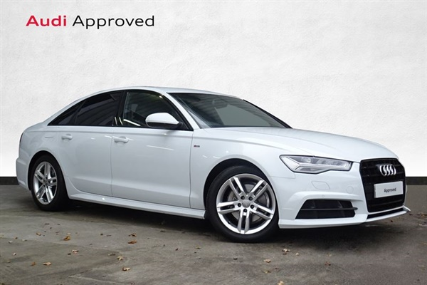 Large image for the Used Audi A6