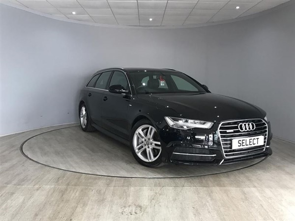 Large image for the Used Audi A6 Avant