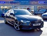 Used Audi A6