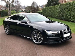 Large image for the Used Audi A7