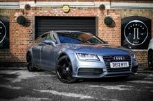 Used Audi A7