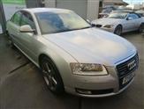 Used Audi A8