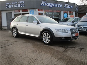 Large image for the Used Audi Allroad