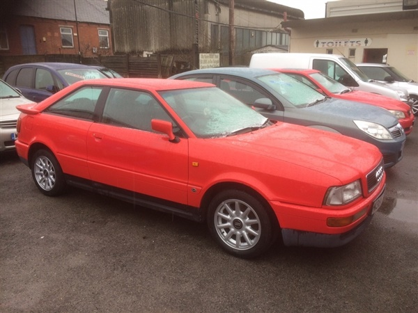 Large image for the Used Audi Coupe