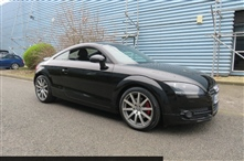 Used Audi Coupe