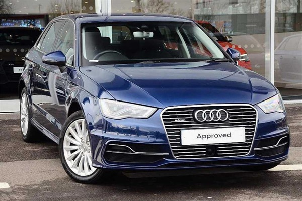 Large image for the Used Audi E-Tron