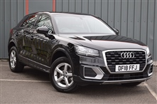 Used Audi Q2 Cars For Sale Northern Ireland Autovillage