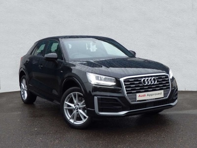 Large image for the Used Audi Q2