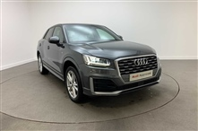 Used Audi Q2