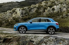 Used Audi Q3 Cars For Sale Uk Second Hand Audi Q3 Cars For Sale Uk