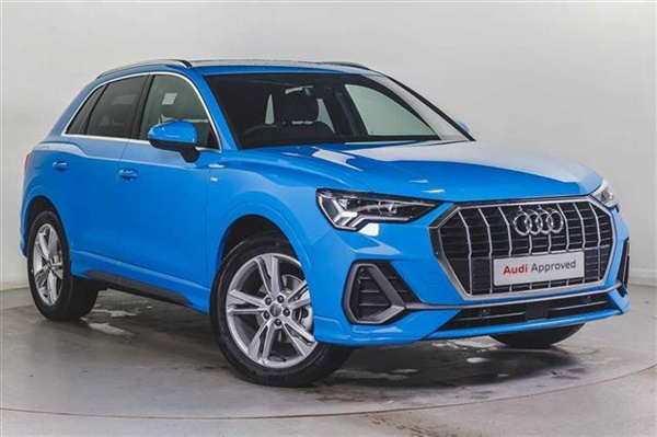 Large image for the Audi Q3