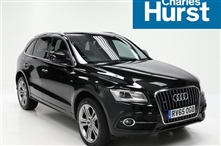 Used Audi Q5 Cars For Sale Northern Ireland Autovillage