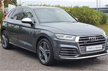 Used Audi Q5