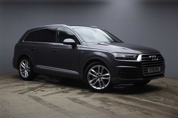 Large image for the Audi Q7