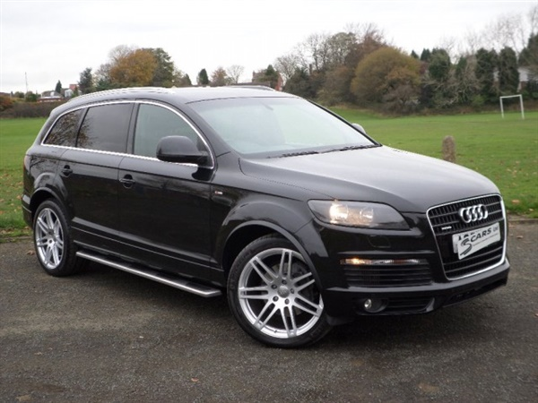 Large image for the Used Audi Q7