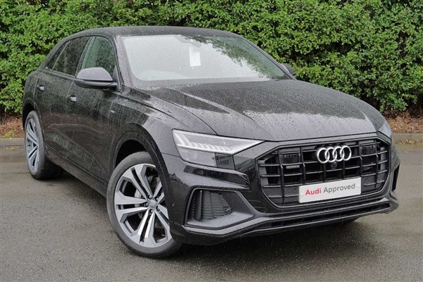 Large image for the Audi Q8