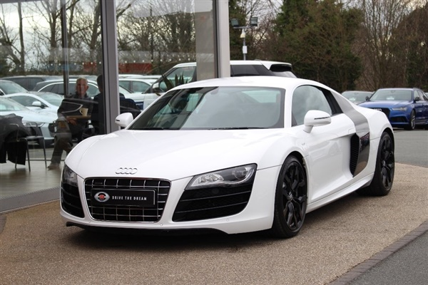 Large image for the Used Audi R8