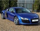 Used Audi R8
