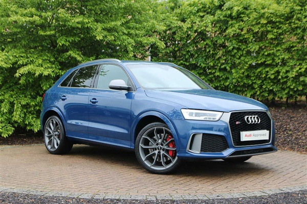 Large image for the Used Audi RSQ3