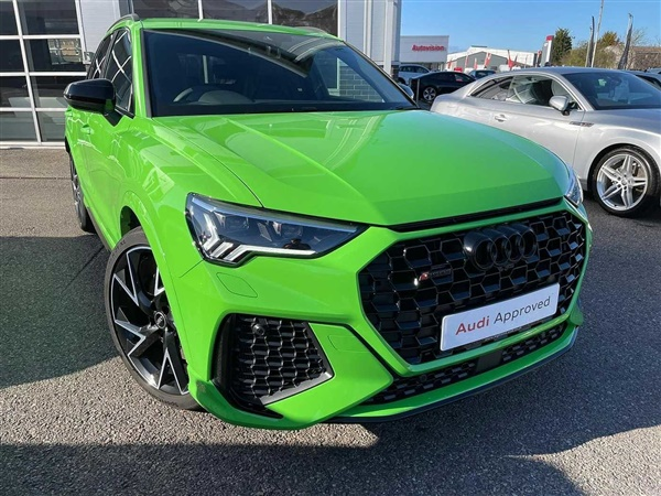 Large image for the Used Audi RS Q3