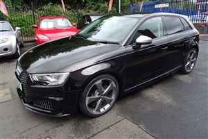 Large image for the Used Audi RS3