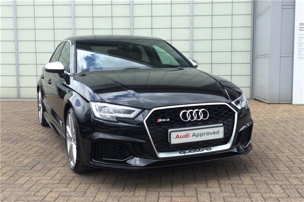 Large image for the Audi RS3