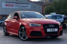 Used Audi RS3