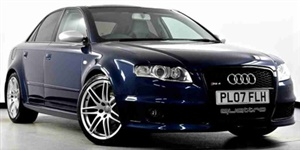 Large image for the Used Audi RS4