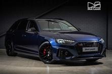 Used Audi RS4