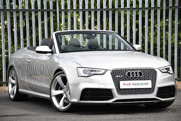 Large image for the Used Audi RS5