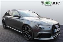 Used Audi RS6