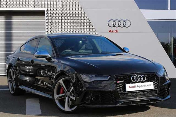 Large image for the Used Audi RS7