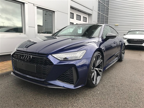 Large image for the Audi RS7