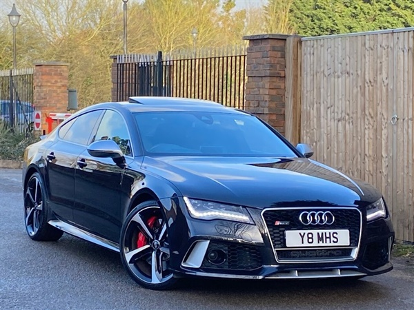 Rs7 car for sale