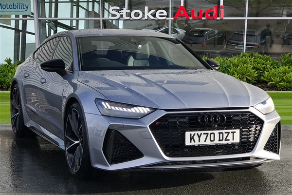 Large image for the Used Audi Rs 7