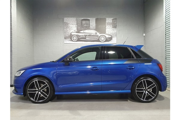 Large image for the Audi S1