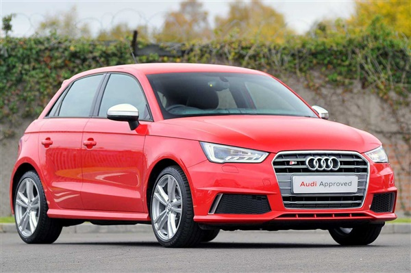 Large image for the Used Audi S1