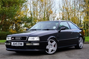 Large image for the Used Audi 2.2 S2 Coupe 3dr Petrol Manual Quattro (220 bhp)