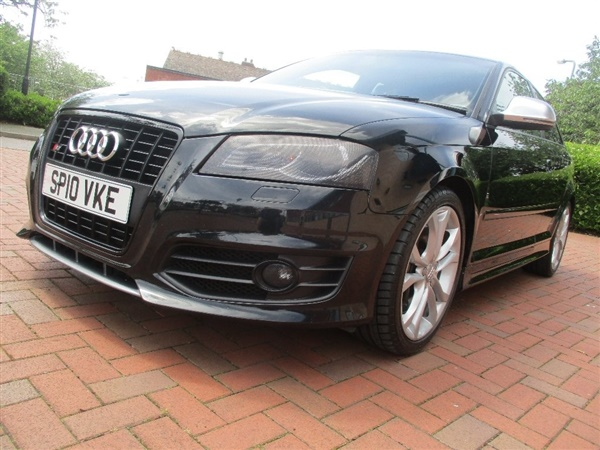 Large image for the Used Audi S3