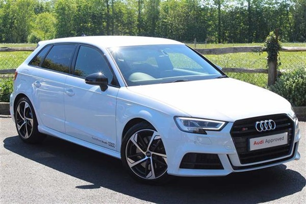 Large image for the Audi S3